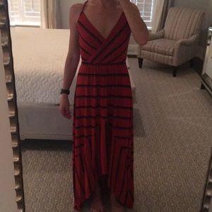 Michael Stars maxi dress, size small